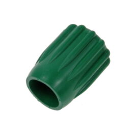 Valve Knob 51mm Soft Green