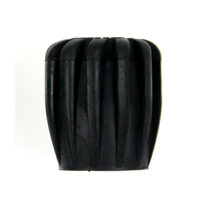 Valve Knob 42mm Plastic Abs Black