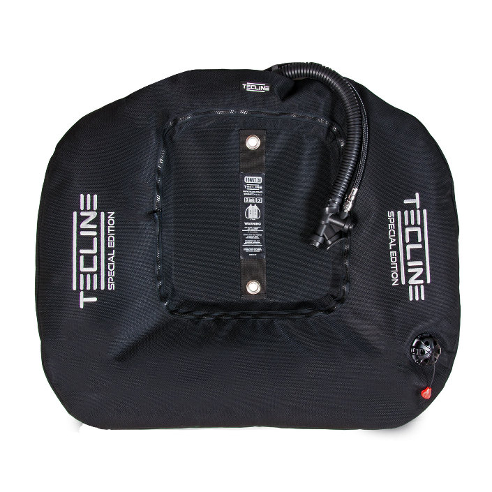 Donut 30 Special Edition, Black (30kg/68lbs) For 2 x 18l