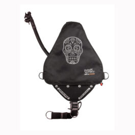 Side Mount BCD Side 16 Avenger Maya - 16kg Buoyancy