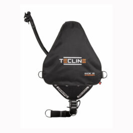 Side Mount BCD Side 16 Avenger - 16kg Buoyancy