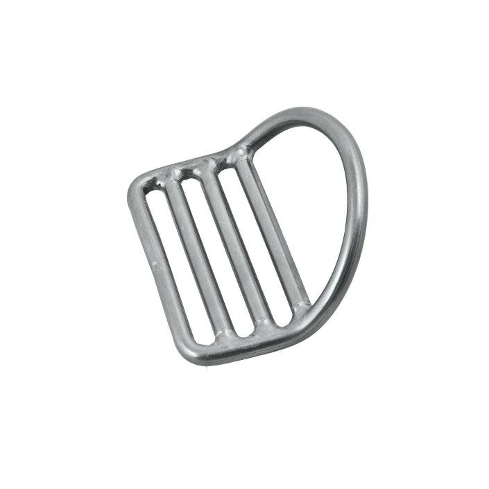 Sliding D-Ring For Side 16