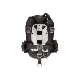 Ultra Light Travel Set: Donut 17, Dir Harness, Alu BP, Trim & Weight Pockets, Tank Belts