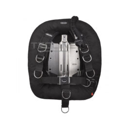 Donut 22 With Comfort Harness & BP
