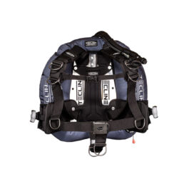 Donut 17, 22 Special Edition Blue With Comfort Harness, Weight Pocket & BP Soft Pad