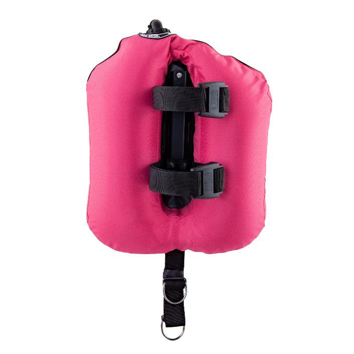 Peanut 16 (16kg/35lbs) Pink - Lady Comfort Set