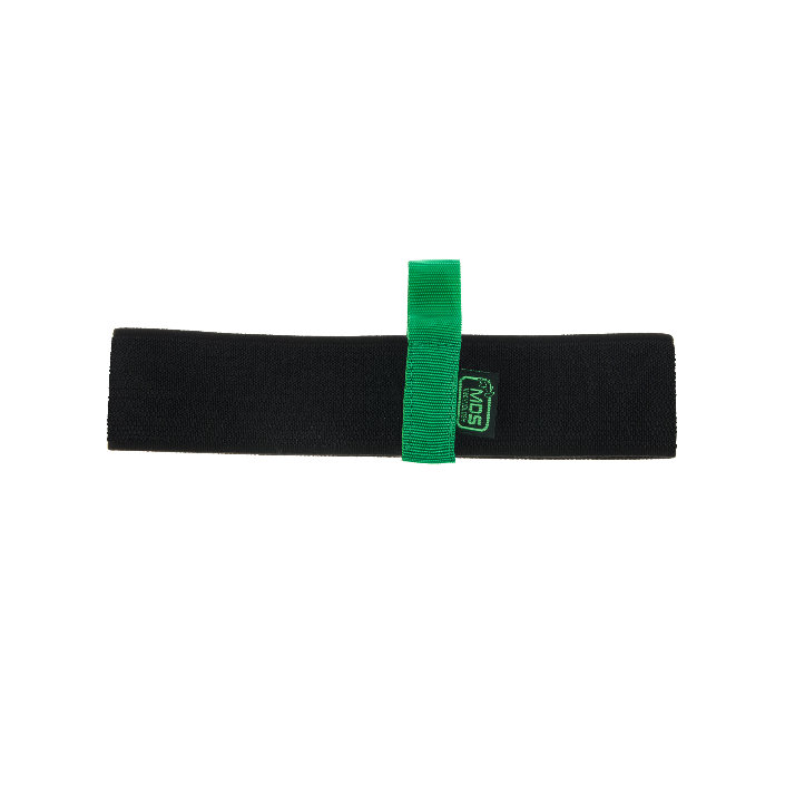 Elastic Band For Stage 11,1l (S080) - Green
