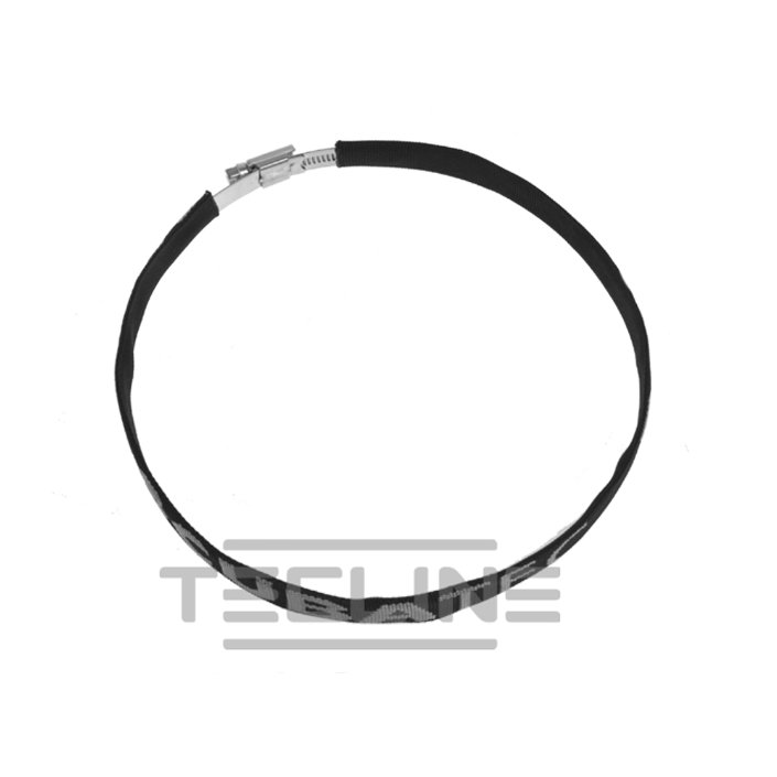 Stainless Steel Tank Band For 11,1l Tank