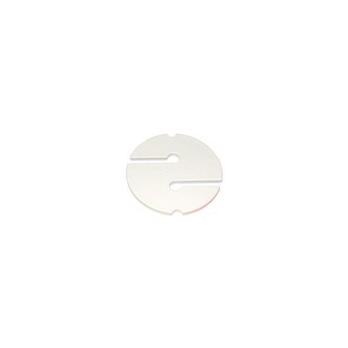 Cookie White - Diameter 5,5cm