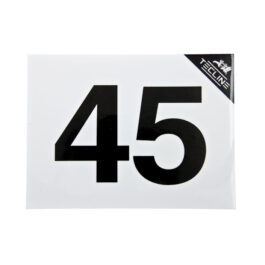 Sticker Mod 45 - 16 x 12cm