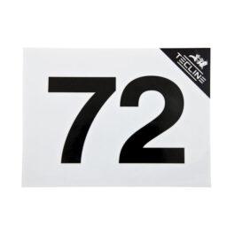 Sticker Mod 72 - 16 x 12cm