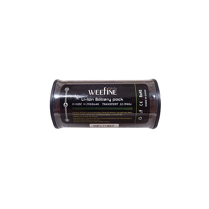WF042 Battery 11.1V 2900mAh