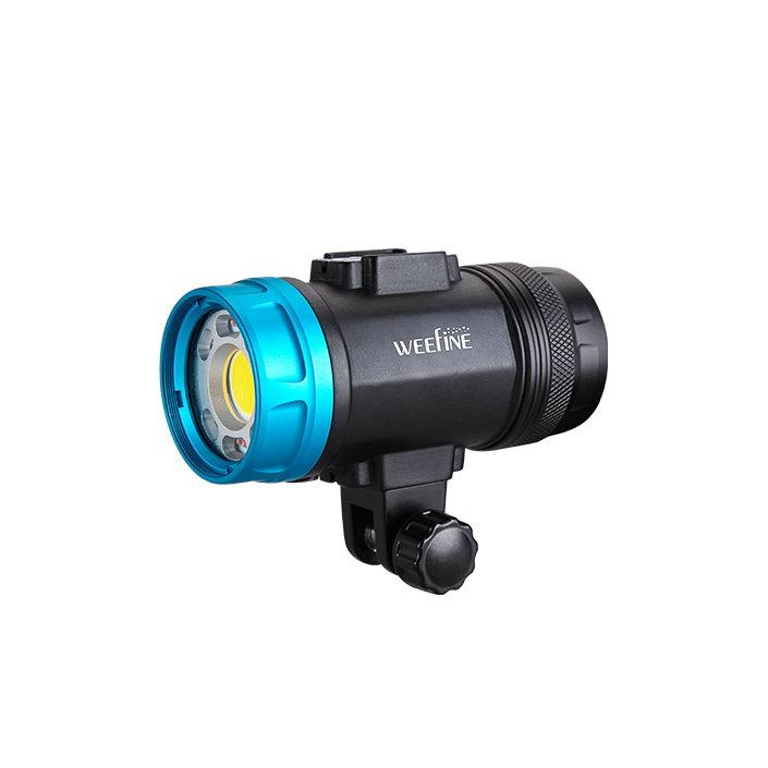 Weefine Smart Focus 4000 Video Light - WF071