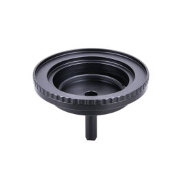 Weefine Lens Holder with M52 & M67