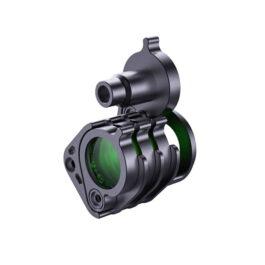 Weefine Multicolor Filter & Snoot Unit for WF068