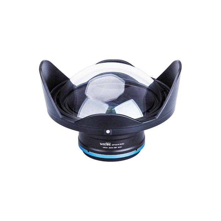 Ultra Wide-Angle Lens