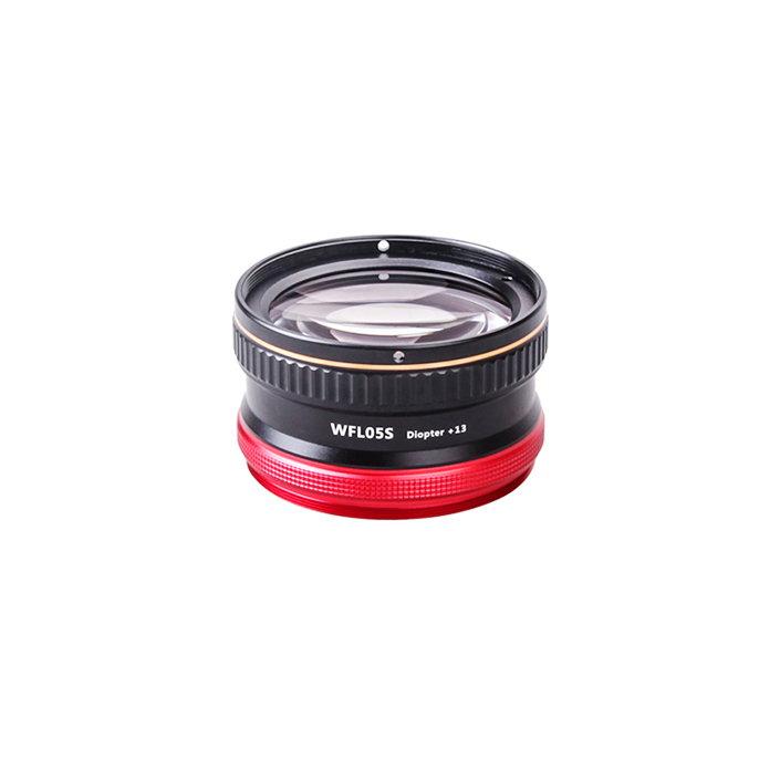 WFL05S +13 Close-up Lens