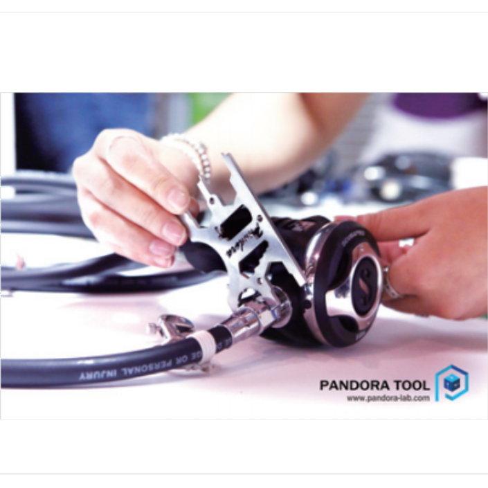 Pandora Tool