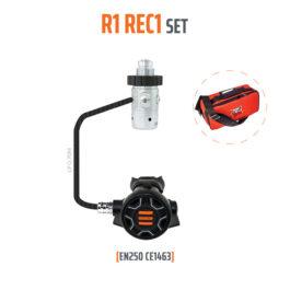 10001-51 - Regulator R1 REC1 - EN250