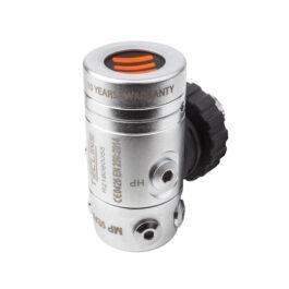 T01400-4 1-st stage R2 TEC with 5-th LP port - EN250A