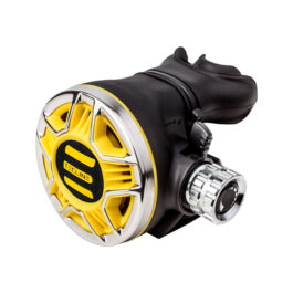 T01610-2 2-nd Stage TEC2 OCTO Yellow - EN250A