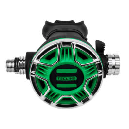 T01610-3 - 2-nd Stage TEC2 O2 Green - EN250A
