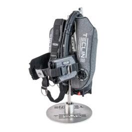 T12390-1 - Peanut 16 Professional (16kg/35lbs) Comfort Set - Grey Kevlar
