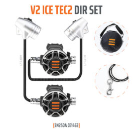 T15170 - Regulator V2 ICE TEC2 DIR Set - EN250A