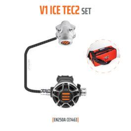 T15210 - Regulator V1 ICE TEC2 - EN250A