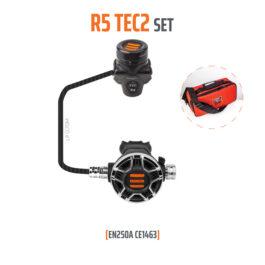 T15280 - Regulator R5 TEC2 - EN250A